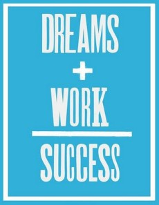 Dreams+Work