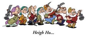 the-seven-dwarfs